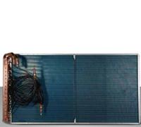 中央空調用熱交換器