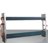 交通運輸エアコン熱交換器